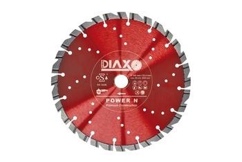Disques diamantés Power N Premium construction Prodiaxo pour béton armé