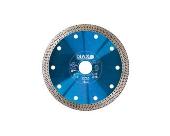 Disque diamanté 125mm Viper Top Gres Prodiaxo pour carrelages grès
