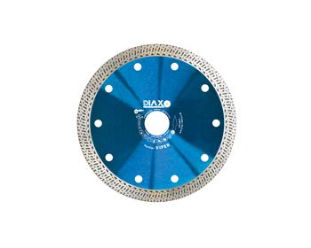 5 Disques diamantés 125mm Viper Top Gres Prodiaxo pour carrelages grès