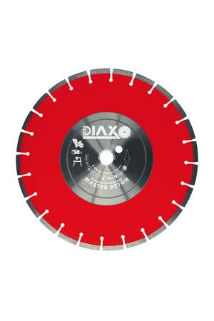 Disques diamantés Master Beton Premium construction Prodiaxo pour blocs béton/ béton armé