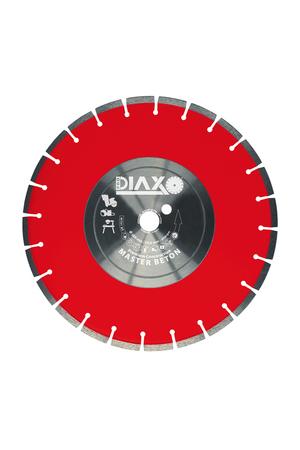 Disques diamantés Master Beton Premium construction Diaxo pour blocs béton/ béton armé