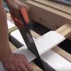Scie à main avec revêtement PTFE Expert Line R7 G-man