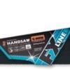 Scie à main avec revêtement PTFE Expert Line JP11 G-man