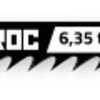 5 Lames de scie sauteuse pour bois WR155CV Stenroc
