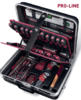VALISE D'OUTILS UNIVERSELS P300