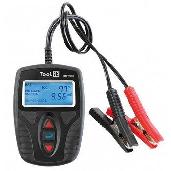 testeur digital DBT300