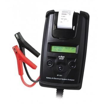 testeur digital BT 551 Start/Stop